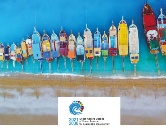 The United Nations Decade of ocean science for sustainable development (2021 - 2030)